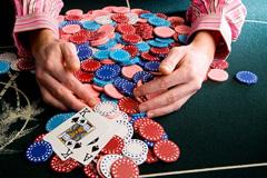 Roulette casino