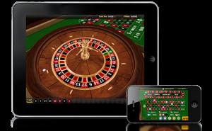 Roulette-iPad