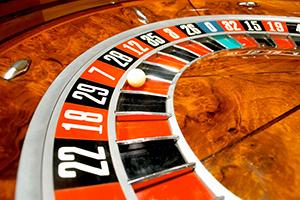 Roulette winnen/verliezen